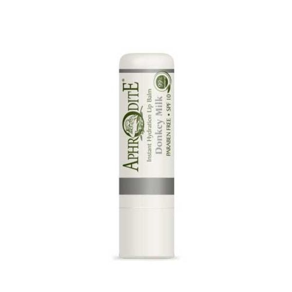 Face Care Aphrodite Olive Oil & Donkey Milk Intense Hydration Lip Balm