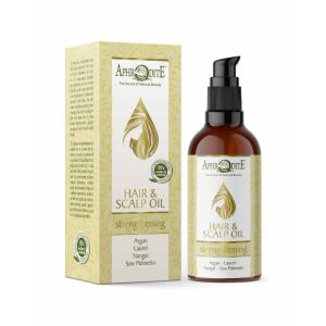 Hair Care Aphrodite Olive Oil Pre Shampoo Nourishing Hair / Scalp Oil