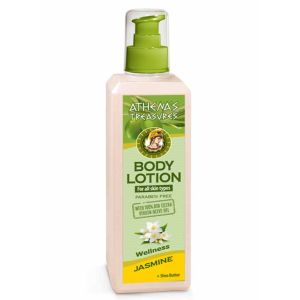 Body Care Athena's Treasures Body Lotion Jasmine
