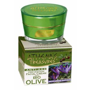 Face Care Athena's Treasures Anti-aging Prevention Facial Cream