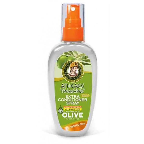 Hair Care Athena's Treasures Extra Hair Conditioning UV Spray