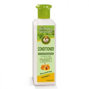 Conditioner Athena's Treasures Conditioner Nourishing Honey for Dry Damaged Hair
