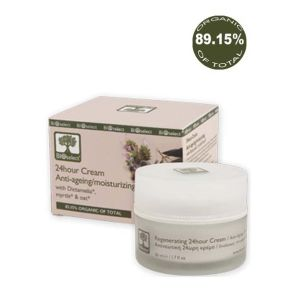 Face Care BIOselect 24hour Cream Anti-Ageing Moisturizing