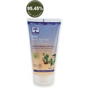 After Sun Care BIOselect Aloe After Sun Gel