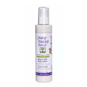 Babies & Kids Care BIOselect Baby's Soft Body Lotion