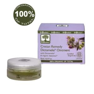 Bees wax BIOselect Cretan Remedy Dictamelia Ointment
