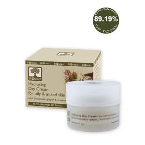 Face Care BIOselect Hydrating day Cream for Oily & Mixed Skin