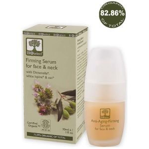 Face Care BIOselect Firming Serum for Face & Neck