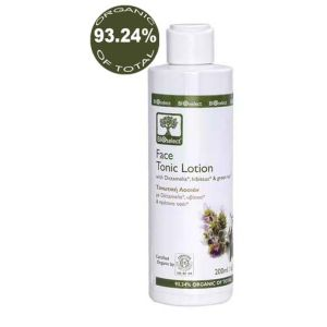 Face Care BIOselect Face Tonic Lotion
