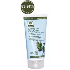Foot Cream BIOselect Relaxing Foot Care Cream