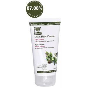 Hand Cream Mythos Hand Cream for Dry / Chapped Skin with Green Tea