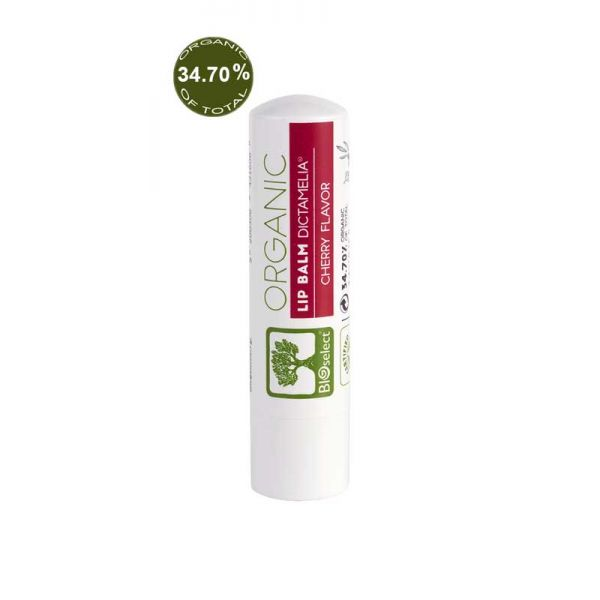 Face Care BIOselect Lip Balm Cherry Flavor
