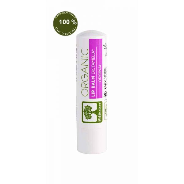 Face Care BIOselect Lip Balm Dictamelia Flavor