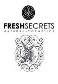 Βούτυρο Χειλιών & Φροντίδα Χειλιών Fresh Secrets Βούτυρο Χειλιών με Γάλα Γαϊδούρας & Αλόη