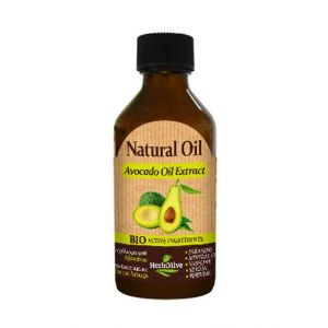Bath & Spa Care HerbOlive Natural Avocado Extract Oil