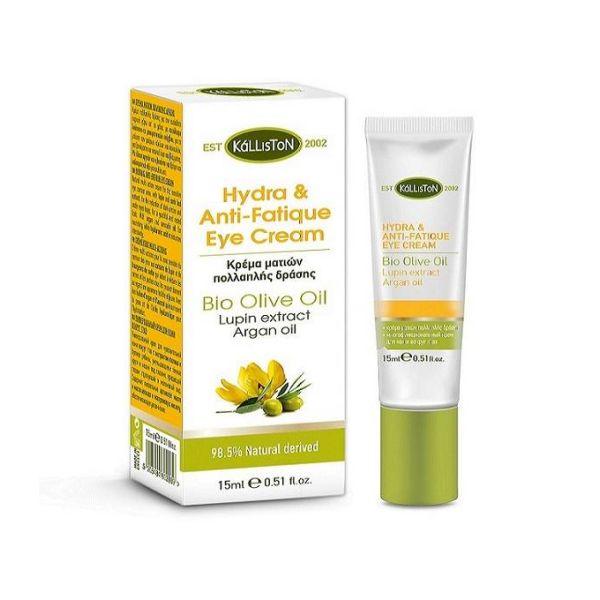 Eye Care Kalliston Hydra and Anti – Fatique Eye Cream