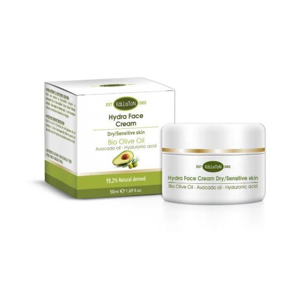 Face Care Kalliston Hydra Active Face Cream for Dry / Sensitive Skin