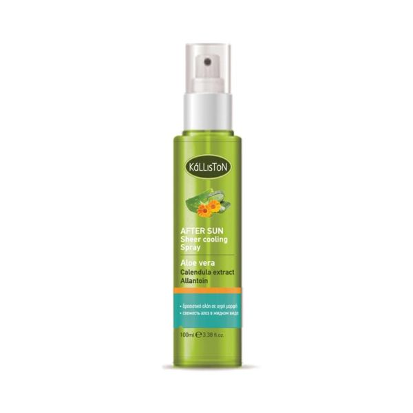 After Sun Care Kalliston After Sun Sheer Cooling Spray