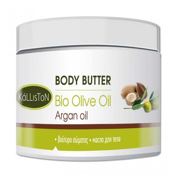 Body Butter Kalliston Age Care Body Butter with Argan Oil