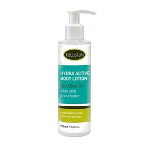 Body Care Kalliston Hydra Active Body Lotion with Aloe & Shea Butter