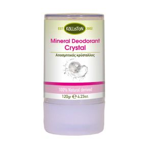 Body Care Kalliston Mineral Deodorant Crystal