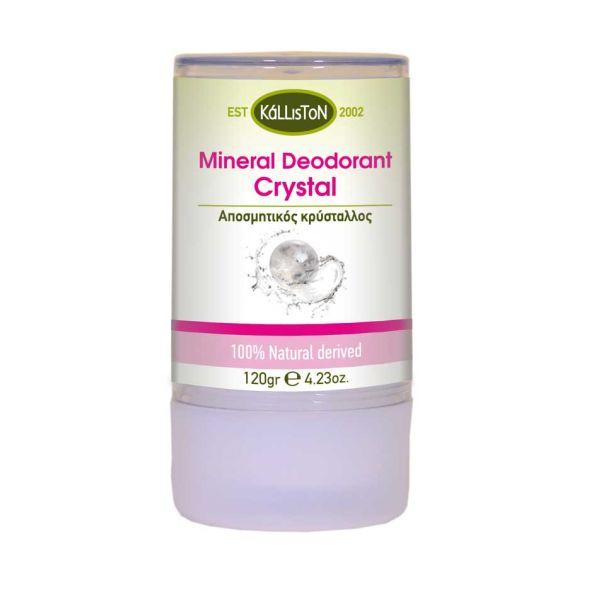 Body Care Kalliston Mineral Deodorant Crystal