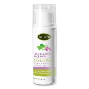 Face Care Kalliston Pure Cleansing Face Foam