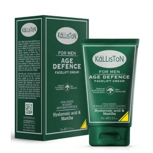 Face Cream Kalliston Face Cream With Anti – Wrinkle Factors Ideal as an After Shave