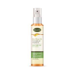 Body Care Kalliston Silky Dry Oil for Hair & Body