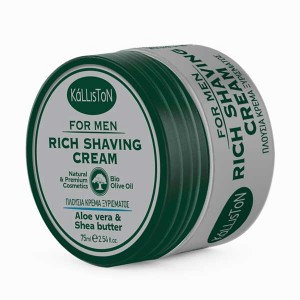 Men Care Kalliston Rich Shaving Cream