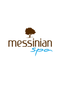 Hair Care Messinian Spa Hair & Body Mist Christmas Joy & Chai Latte
