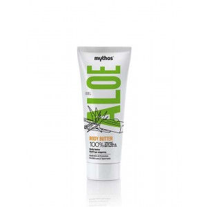 Body Butter Mythos Aloe Hydrating & Protecting Body Butter