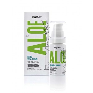 Face Care Mythos Aloe Extra Vital Face Serum