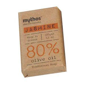 Σαπούνι Mythos Σαπούνι Ελαιολάδου με Γιασεμί