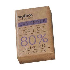 Σαπούνι Mythos Σαπούνι Ελαιολάδου με Λεβάντα