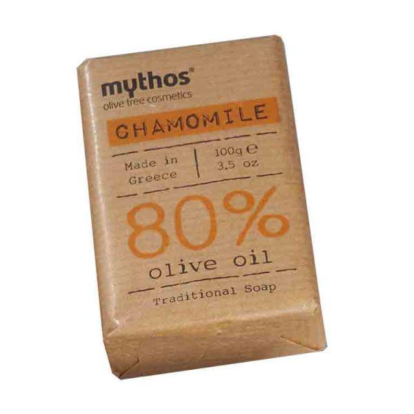 Regular Soap Mythos Olive Oil Soap Chamomile