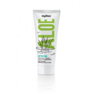 After Sun Care Mythos Aloe After Sun Balsam