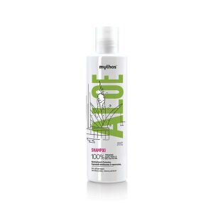 Hair Care Mythos Aloe Restructure & Protection Shampoo