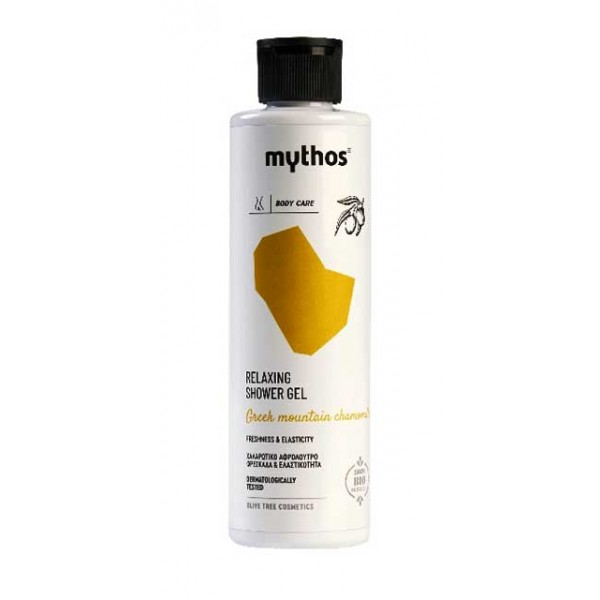 Body Care Mythos Relaxing Shower Gel