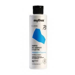 Hair Care Mythos Shampoo Anti-Dandruff & Purifying