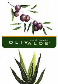 Hand Cream Olivaloe Hand Cream with Organic Aloe