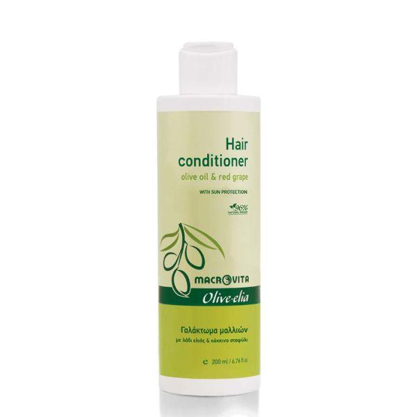 Conditioner Macrovita Olivelia Hair Conditioner