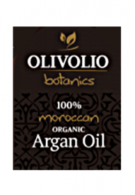 Conditioner Olivolio Argan Hair Conditioner for All Hair Types