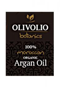 Περιποίηση Σώματος Olivolio Αργκάν Σετ Δώρου