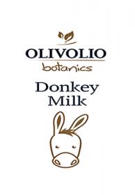 Αφρόλουτρο Olivolio Αφρόλουτρο με Γάλα Γαϊδούρας