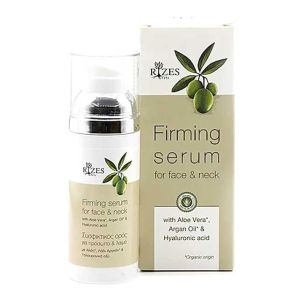 Face Care Rizes Crete Firming Serum for Face & Neck