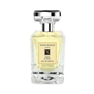 Άρωμα Venus Secrets Eau De Parfum Amber & Musk 50ml