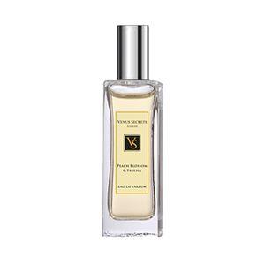 Perfume Venus Secrets Eau De Parfum Peach Blossom & Fressia