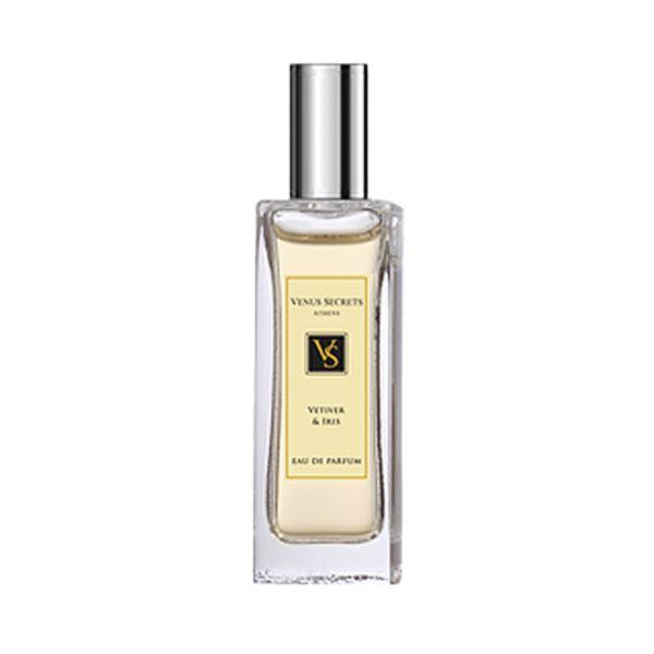 Perfume Venus Secrets Eau De Parfum Vetiver & Iris