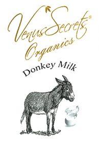 Βούτυρο Χειλιών & Φροντίδα Χειλιών Venus Secrets Γάλα Γαϊδούρας & Βανίλια Βούτυρο Χειλιών